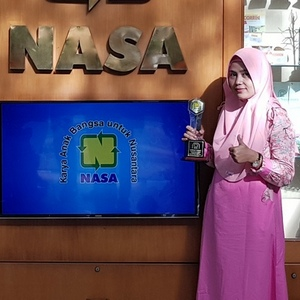 Nora NASA