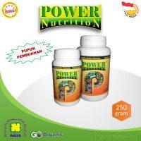 Power Nutrition Nasa Thumb
