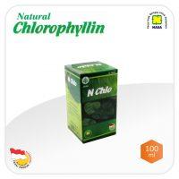 N Chlo Nasa Natural Chlorophyllin