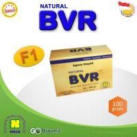 Natural BVR Nasa PT Natural Nusantara