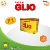 Natural GLIO Pengendali Penyakit Organik Nasa
