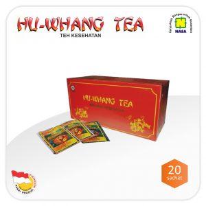 Gambar Hu Whang Tea - Teh Rempah Nasa