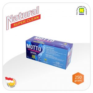 MOTTO Natural Super Clean