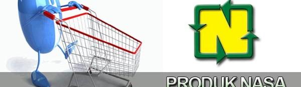 Cara Belanja Produk Natural Nusantara di StockistNasa.com