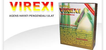 Gambar Natural VIREXI Nasa
