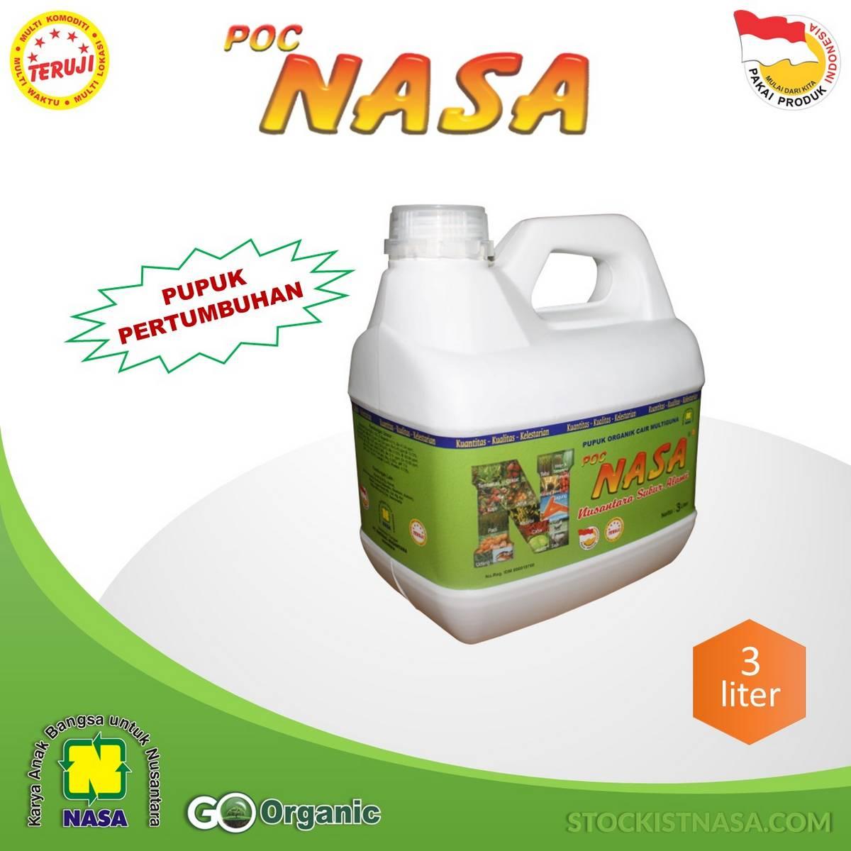 POC NASA Kemasan Besar