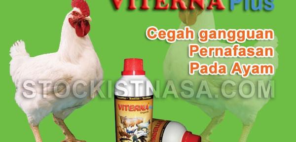 Viterna Nasa pada Ayam