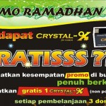 PROMO Ramadhan Sehat NASA