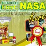 Teknologi PIKAT NASA Tanaman Karet