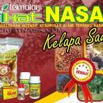 Teknologi PIKAT NASA Kelapa Sawit