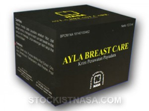 AYLA Breast Care NASA Baru