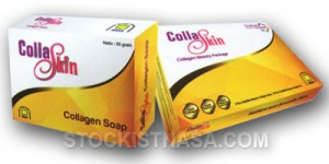 COLLASKIN Colagen NASA Baru