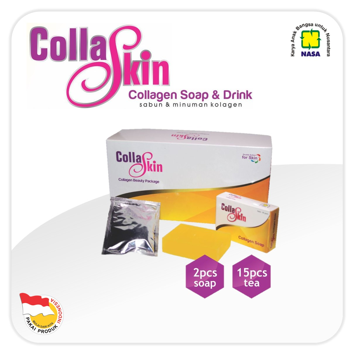 COLLASKIN – Collagen Skin Care