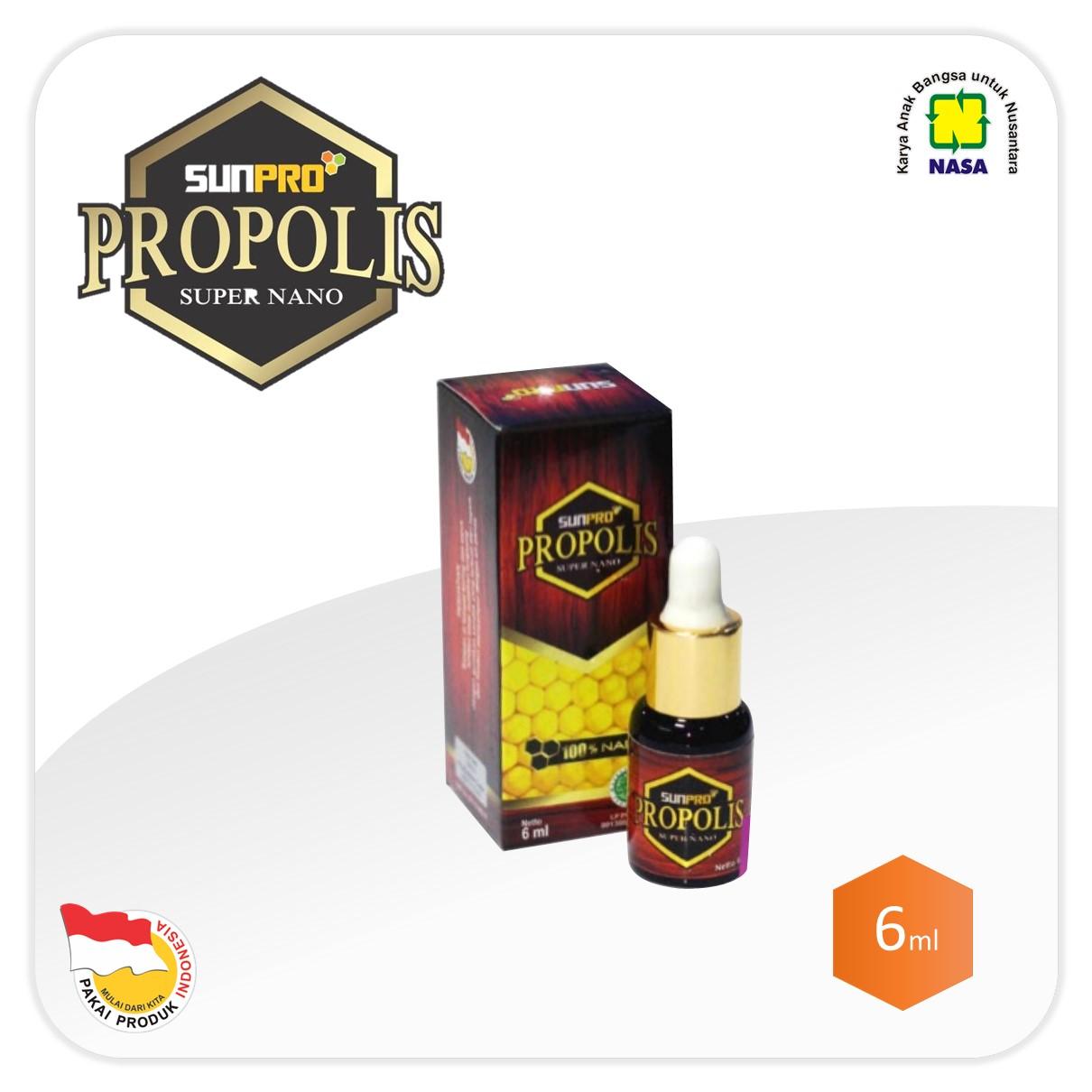 SUNPRO Super Nano Propolis