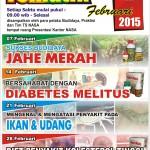 Jadwal Pelatihan Tematik Februari 2015