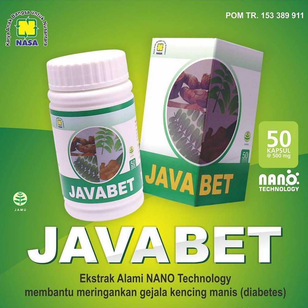 Javabet Nasa khusus diabetes