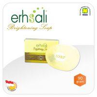 ERHSALI Brightening Soap Kefir NASA