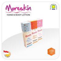 Moreskin Hand & Body Lotion