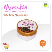 Moreskin Body Butter Whitening