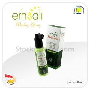 Erhsali Peeling Spray Nasa