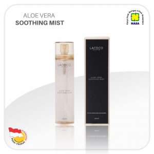 Lacoco Aloe Vera Soothing Mist