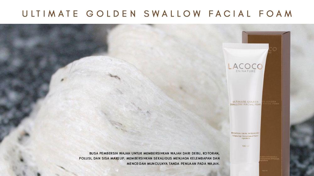 Apa Itu Lacoco Wallet Facial Foam