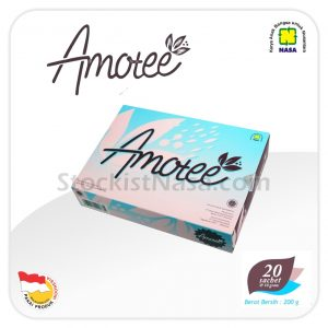 AMOTEE Nasa Glutation & Fish Collagen
