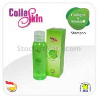 COSHAM NASA Collagen Shampoo Stemcell