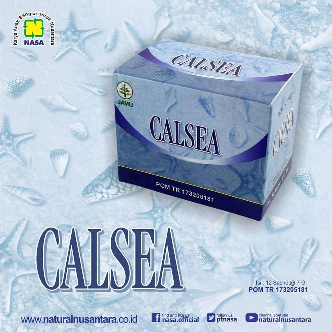 Gambar Calsea Nasa