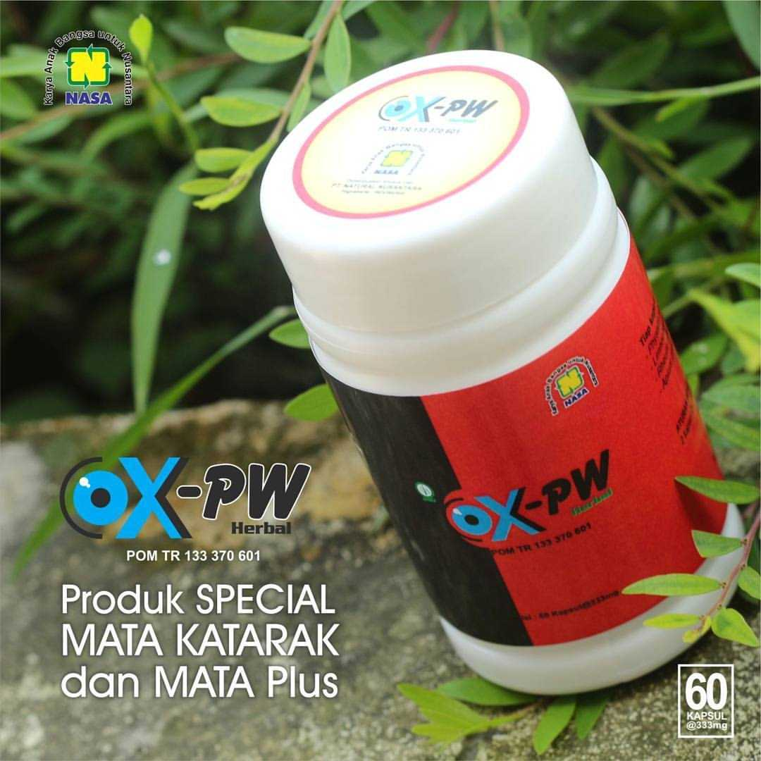 Gambar OX PW Nasa Herbal