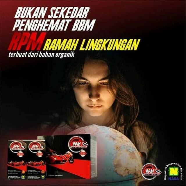 Gambar RPM Nasa Ramah Lingkungan