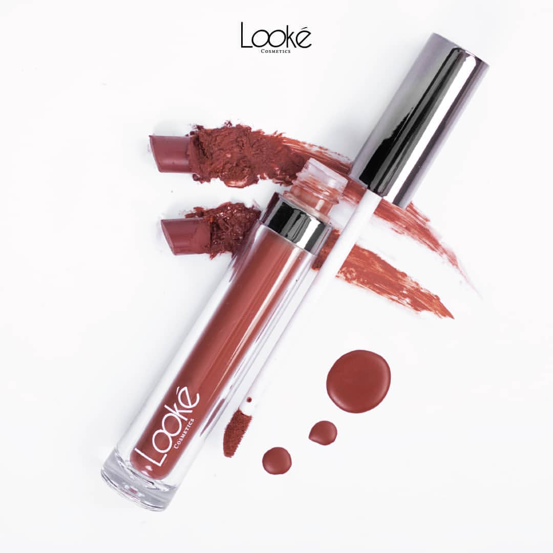 Lip Cream Looke GAIA NASA