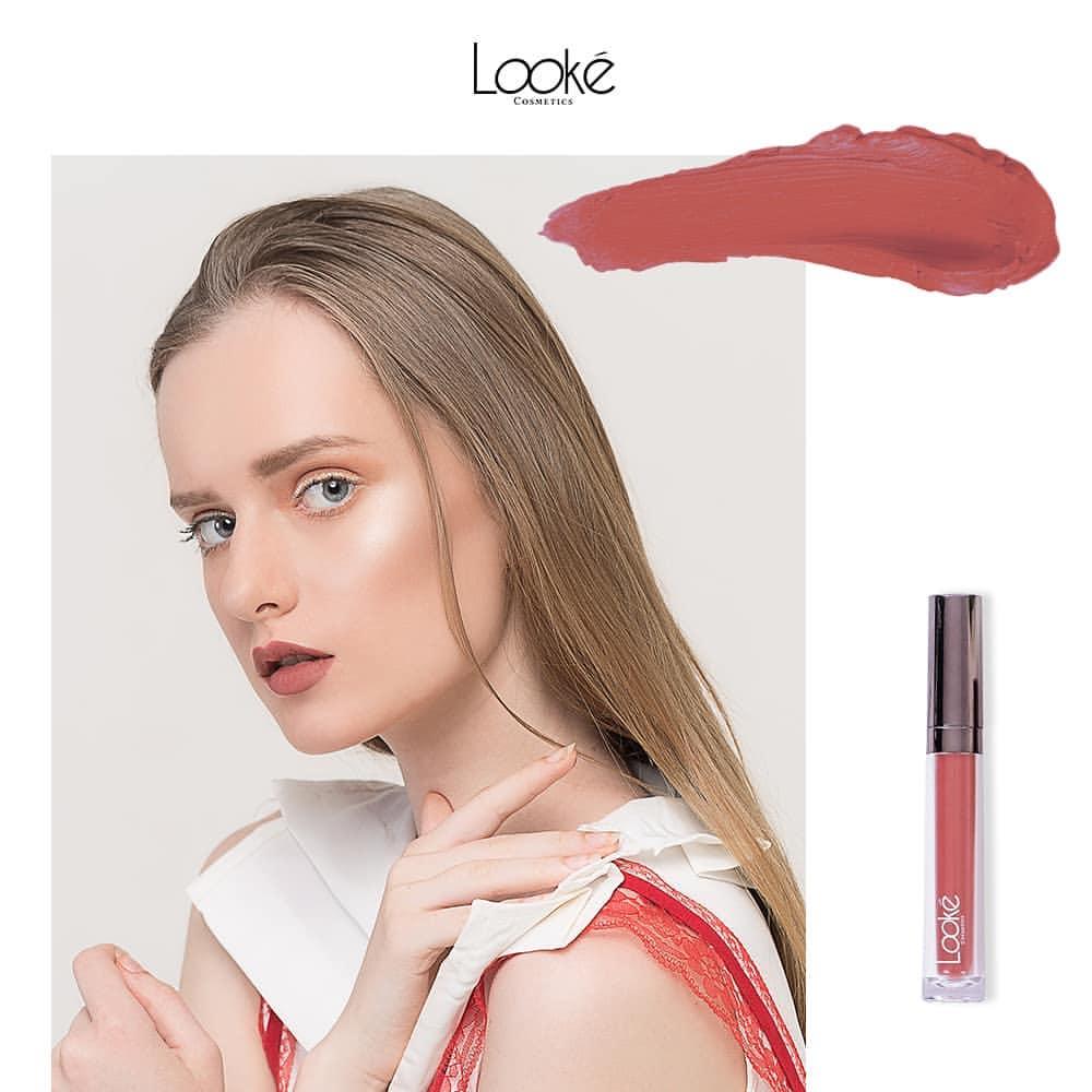 Lipstik Looke Nasa Irene