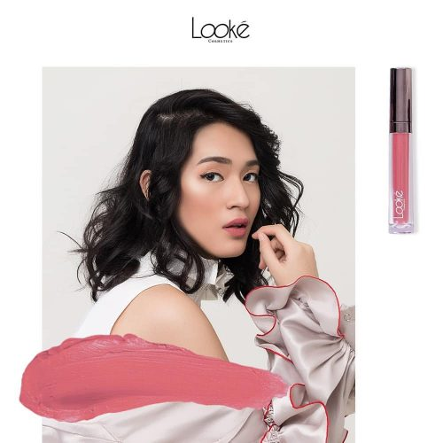 Lipstik Looke NASA Thalia