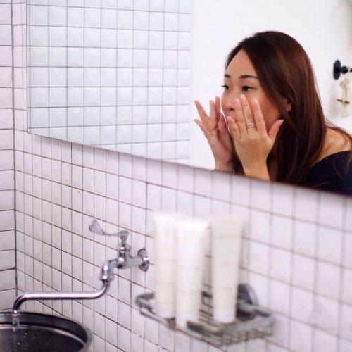 Penggunaan Lacoco Facial Foam