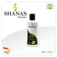 SHANAS Shampoo NASA Three In One