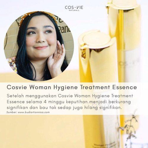 COS-VIE Woman Hygiene Treatment Essence 2