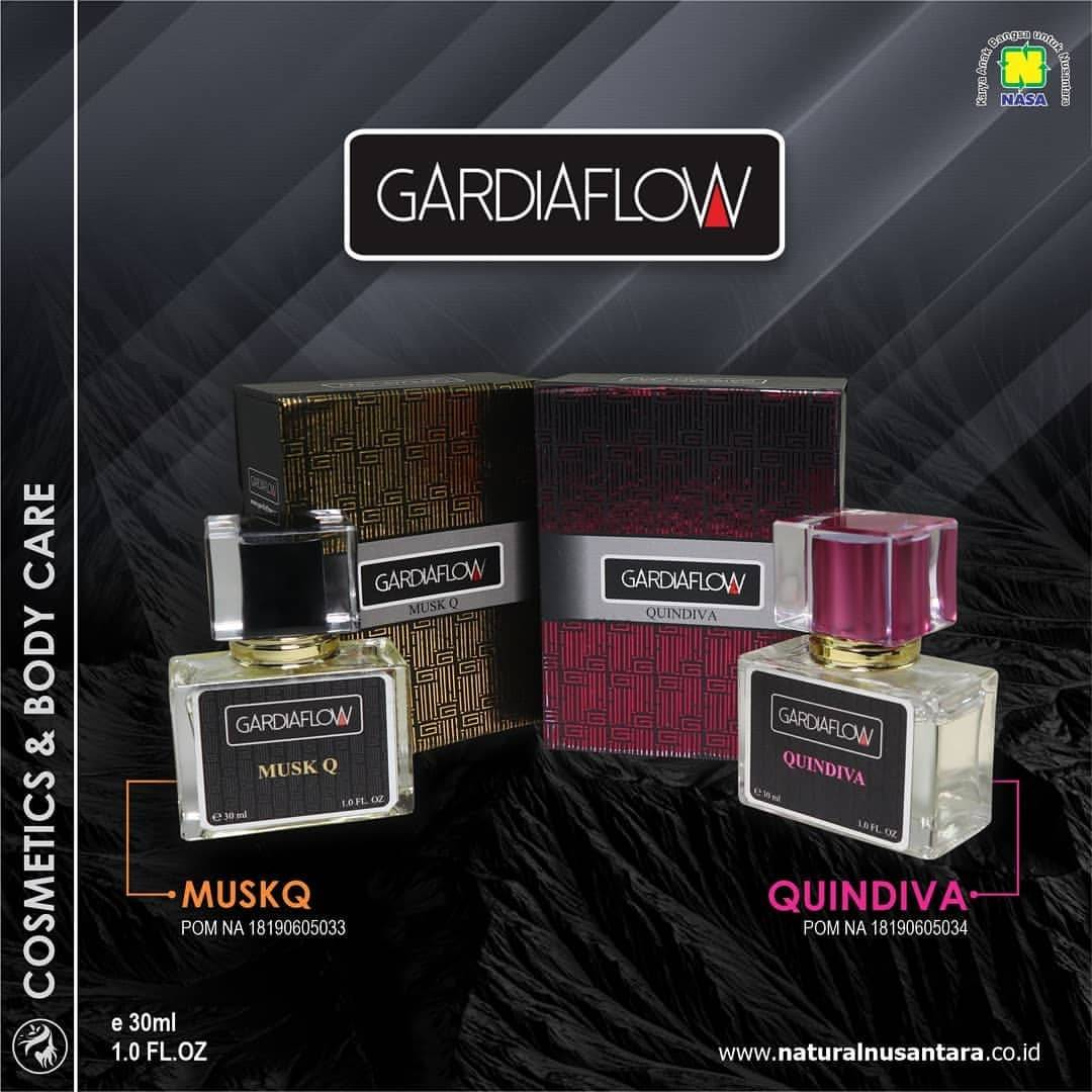 Gardiaflow Parfum Feromon Nasa