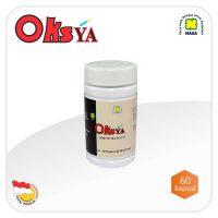 OKSYA NASA Herbal Untuk Syaraf Kejepit