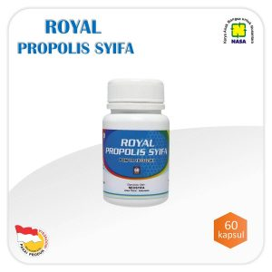 Royal Propolis Syifa Nasa
