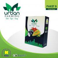 Urban Farming Paket B NASA