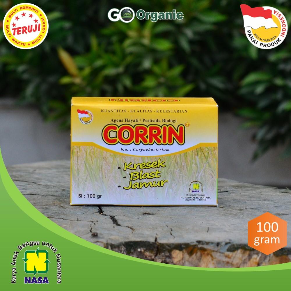 CORRIN Pestisida Biologi 1