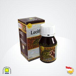 Lecith Natural Lecithin Nasa