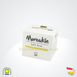 Moreskin Anti Acne Cream Nasa