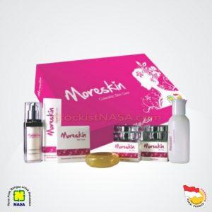 Paket Moreskin Pink Nasa