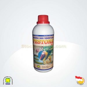 Pestona Pestisida Alami Nasa