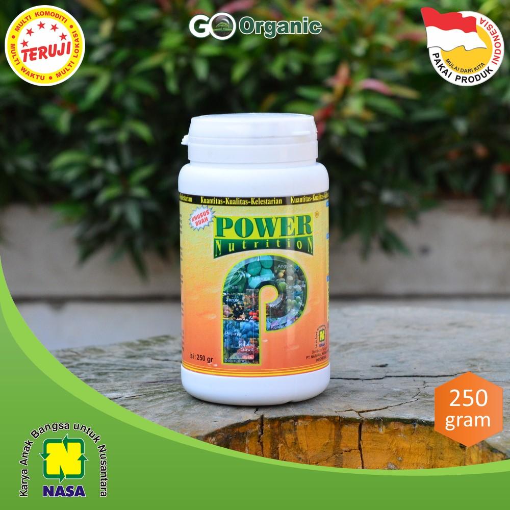 Power Nutrition Kecil 250 gram