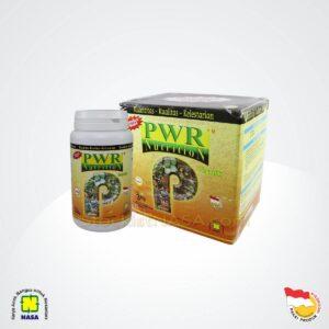 PWR Nutrition NASA