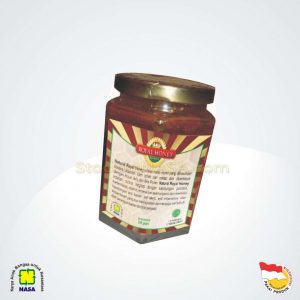 Madu Royal Honey Nasa