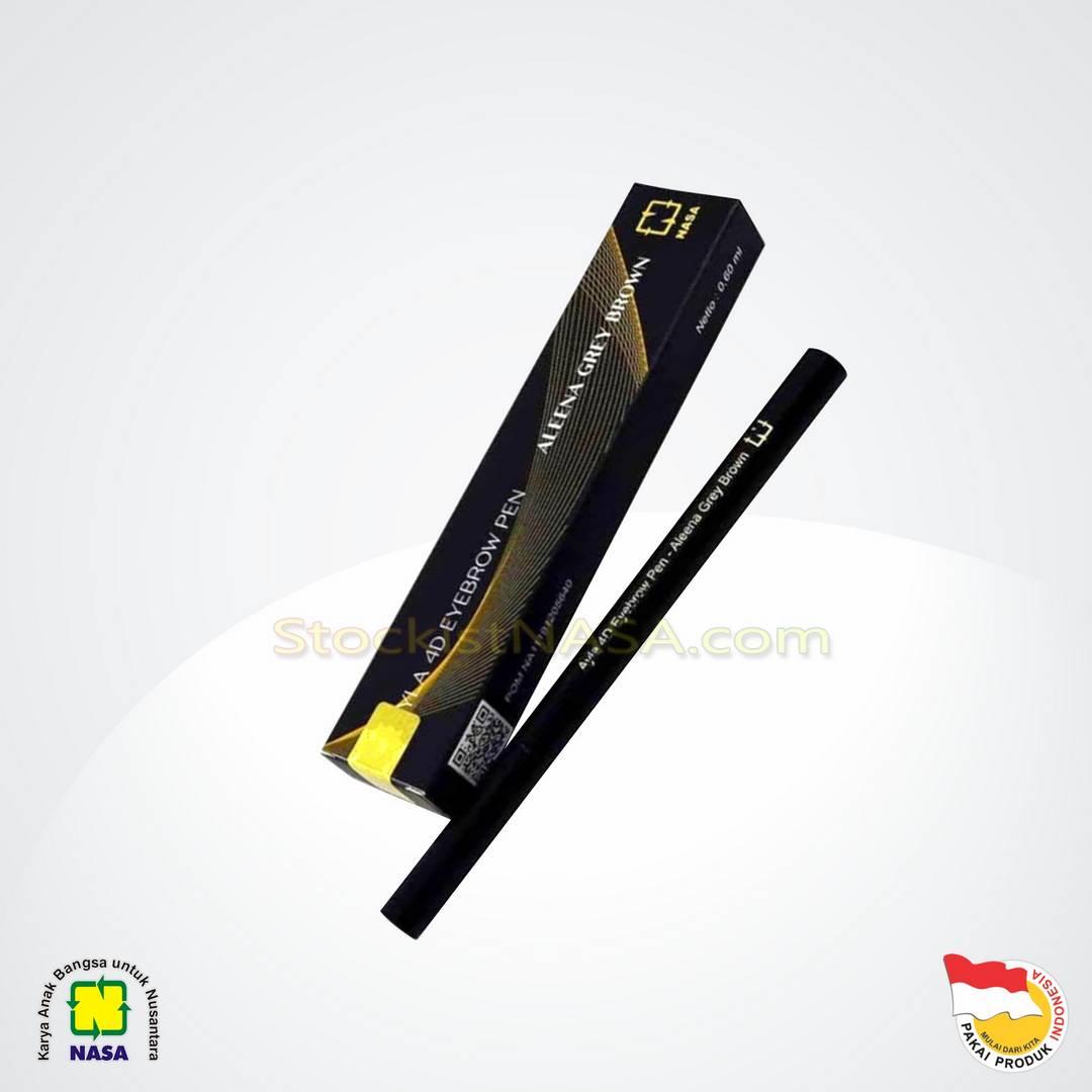 AYLA 4D EYEBROW Pen ALEENA Nasa